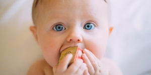 Reflux: What Are the Symptoms and How Can You Help Your Baby?